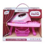 Playset Lucu Household Electric Iron