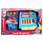 Cash Register Mainan Mesin Kasir