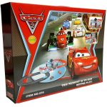 Mobil-mobilan The Cars 2