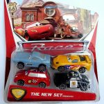 Super Racing Race Car 4 Pcs